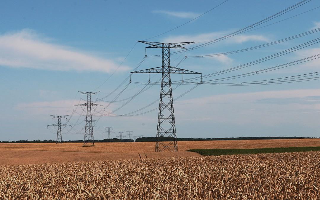 Strom- und Wärmeerzeugung